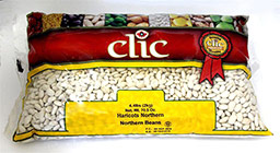 Clic Northern Beans 6/2 Kg